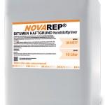 NOVAREP Bitumen Haftgrund - Kunststoffprimer