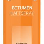 NOVAREP Bitumen Haftspray - Einfache, schnelle und frostsichere Grundierung