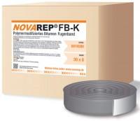 NOVAREP FB-K - Polymermodifiziertes kalt applizierbares Fugenband