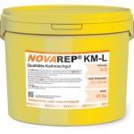 NOVAREP KM-L - Qualitäts-Kaltmischgut