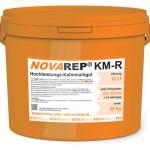 Alle NOVAREP KM-R Produktinformationen..