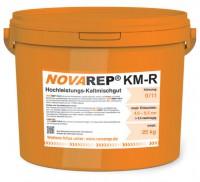 Alle NOVAREP KM-R Produktinformationen...