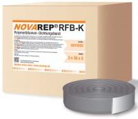 NOVAREP RFB-K - Polymerbitumen-Dichtungsband