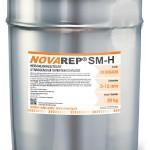 NOVAREP SM-H - Heißverarbeitbare Straßenbau-Sanierungsmasse