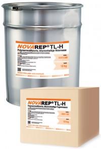 NOVAREP TL-H - Fugenmasse für Asphalt und Beton