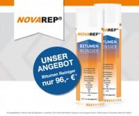 NOVAREP Bitumen Reiniger/Teer Entferner