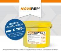 NOVAREP KM-L - Spezial-Kaltmischgut